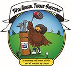 Annual Turkey Shootout Golf Tournament