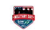 Low T Center's Military Day