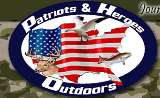 Patriots and Hereos Outdoor