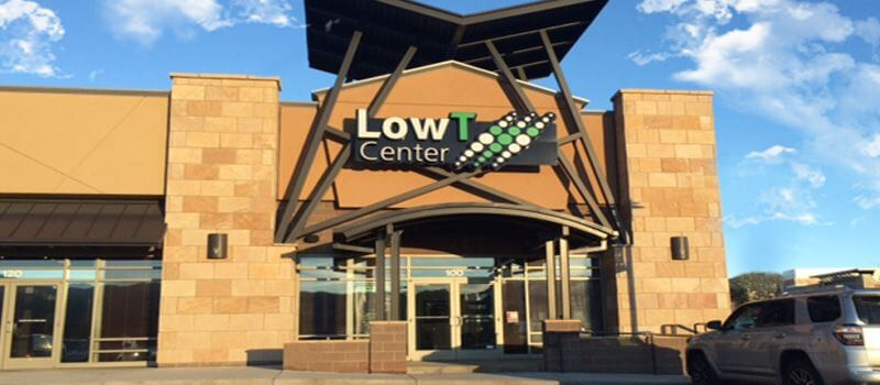 Low T Center clinic Colorado Springs