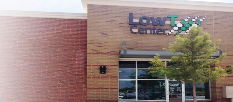 Low T Center clinic Frisco