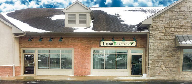 Low T Center clinic Gahanna