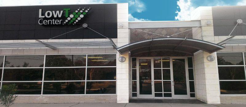 Low T Center clinic Austin – Jollyville