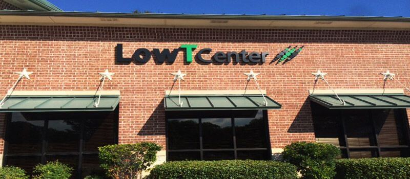 A picture of Low T Center McKinney in McKinney