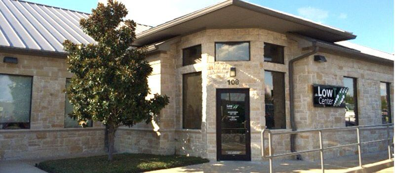 Low T Center clinic Rockwall