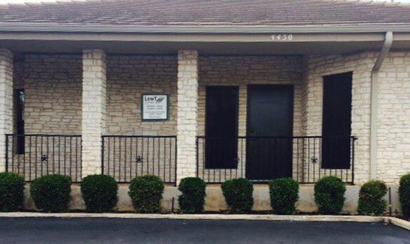 Low T Center clinic South Austin