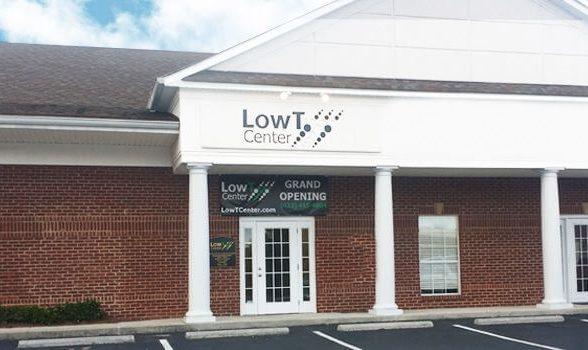 Low T Center clinic Sleep Apnea Chattanooga