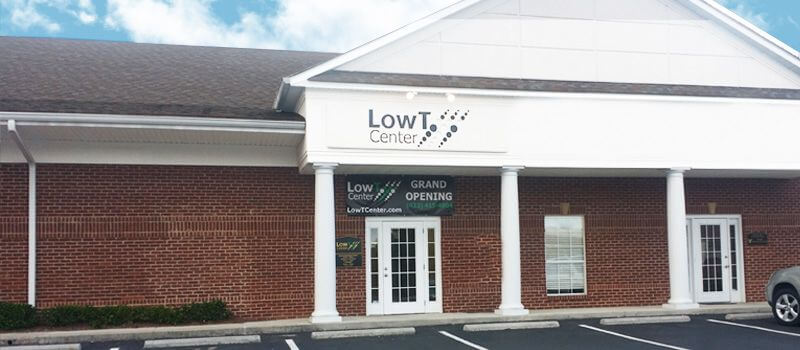 Low T Center clinic Chattanooga