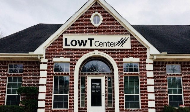 Low T Center clinic Friendswood