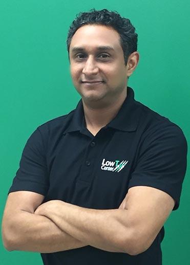 Low T Center - Sudipta Chaudhuri, D.O., Head of Internal Medicine, Lead Physician
