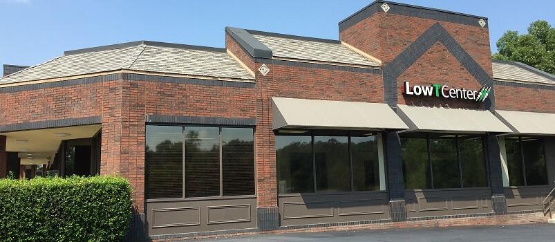 Low T Center clinic Little Rock