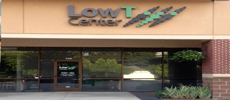 Low T Center clinic Houston – Galleria