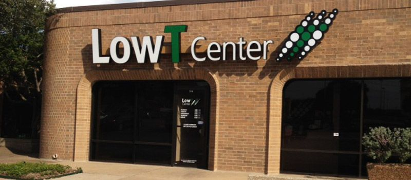 Low T Center clinic NorthPark