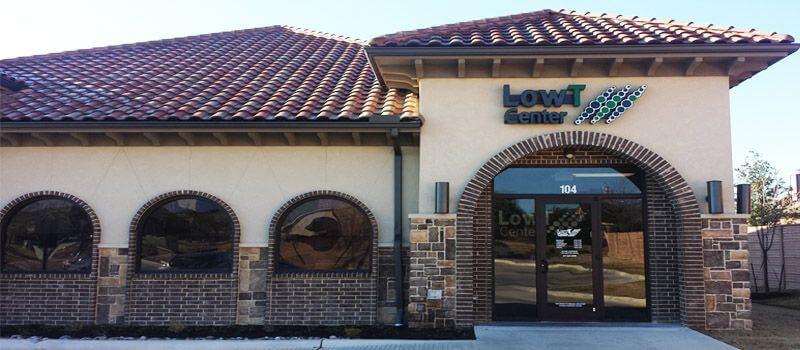 Low T Center clinic Fort Worth – Alliance