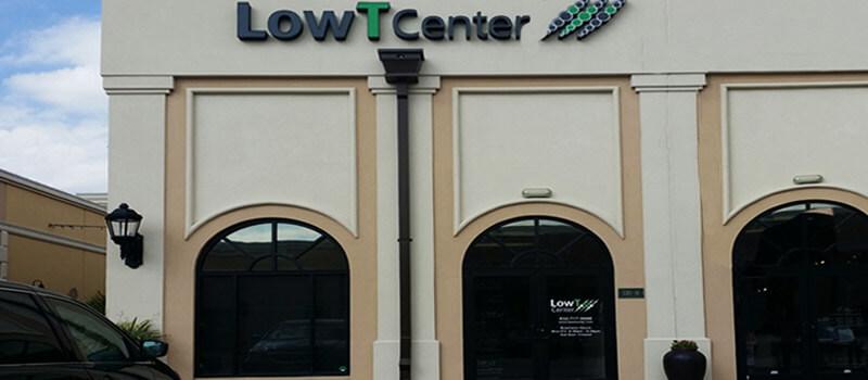 Low T Center clinic Houston – Vintage Park