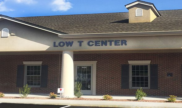 Low T Center clinic Sleep Apnea Johnson City