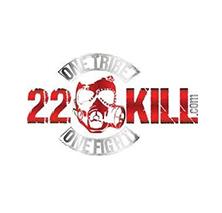 22 Kill Logo