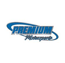 Premium Motorsports Logo