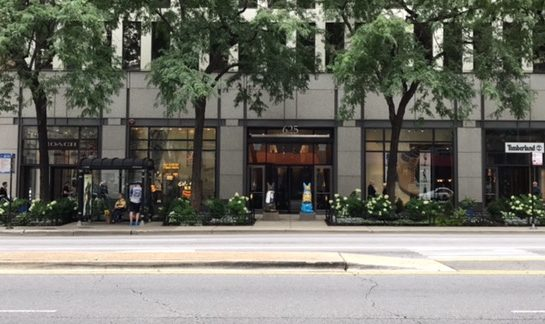 Low T Center clinic Chicago – Magnificent Mile