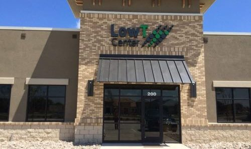 Low T Center clinic Fort Worth