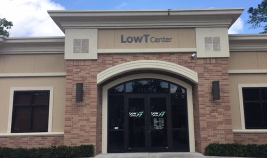 Low T Center clinic Sleep Apnea The Woodlands