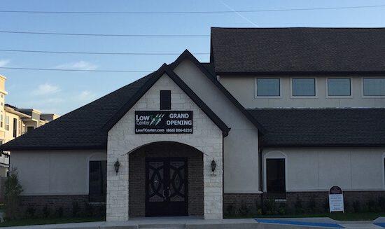 Low T Center clinic Sleep Apnea West Houston