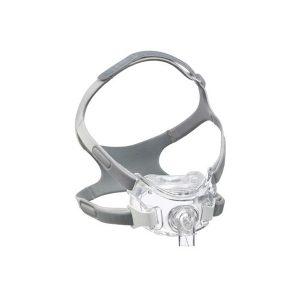 Amara View headgear