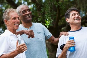 Testosterone Replacement – Low T Center